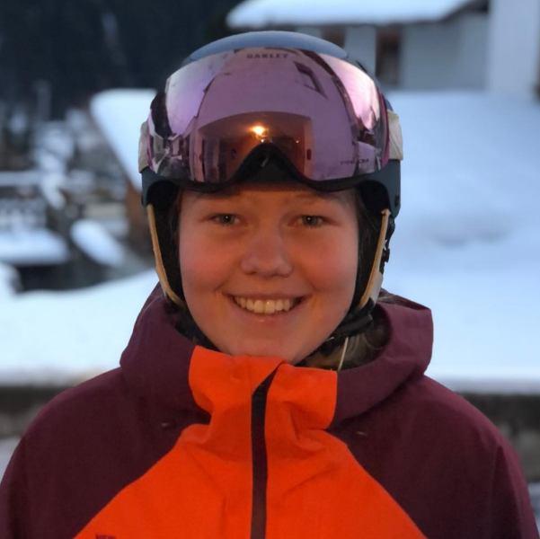 Sofie Studsgaard