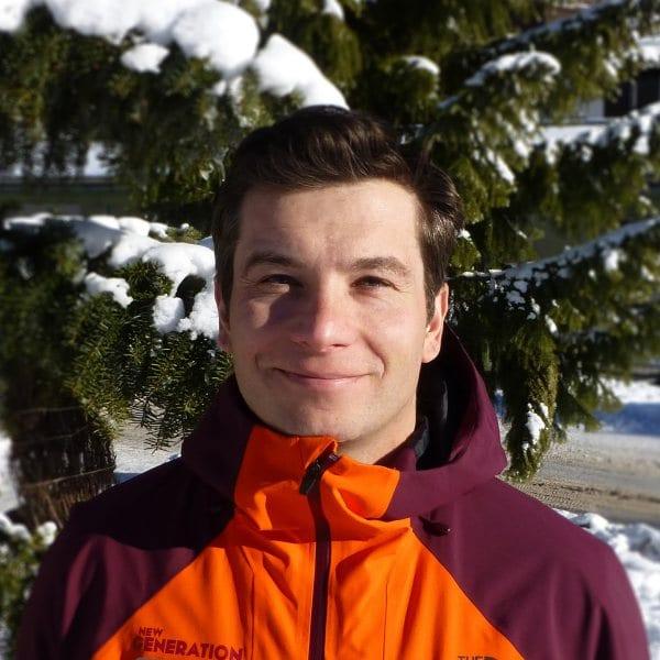 BIERCZYNSKI, Michal - St Anton Ski Instructor