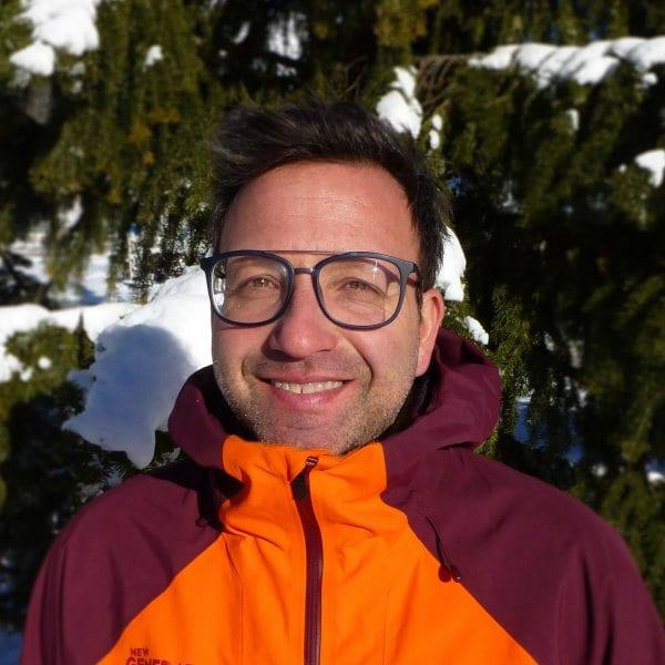 MENTBERGER, Stefan - St Anton Ski Instructor