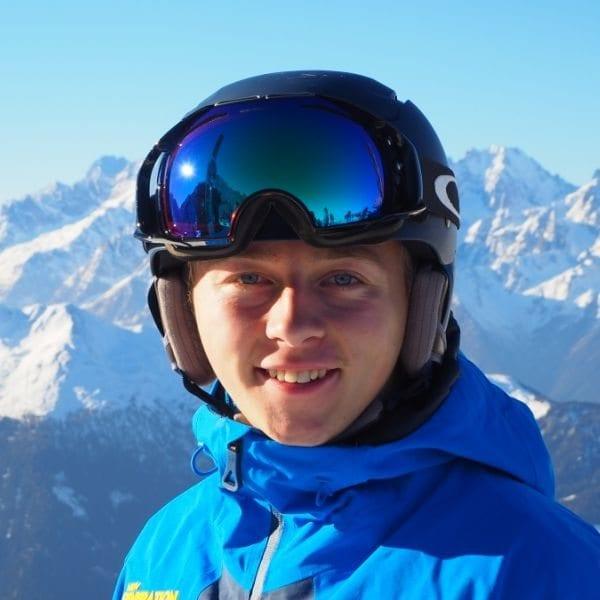ski school villars
