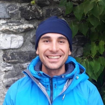 Vittorio Gorlier - Val d'Isere