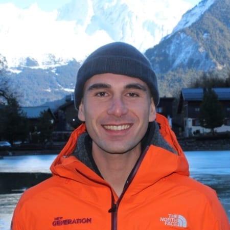 Vittorio Gorlier - Val d'Isere Ski Instructor