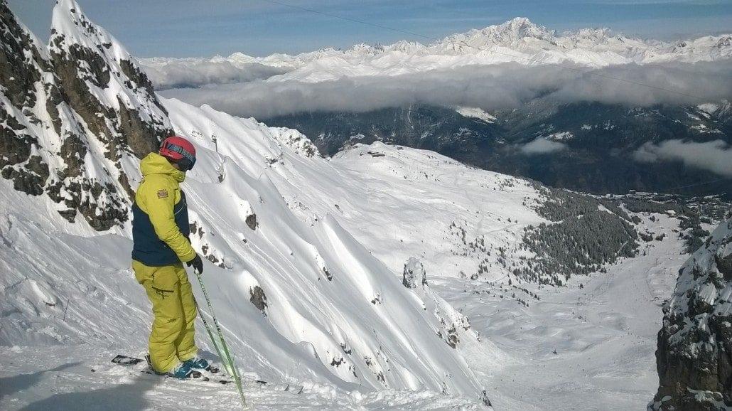 Snow Report La Tania