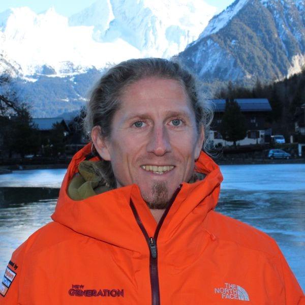 Ziga - Tignes Ski Instructor