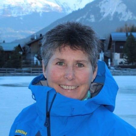 ski school Meribel