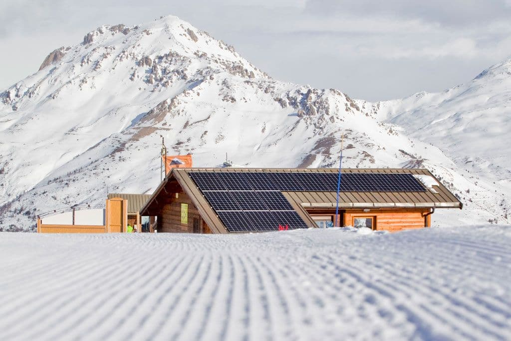 Make Your Ski Holiday More Sustainable