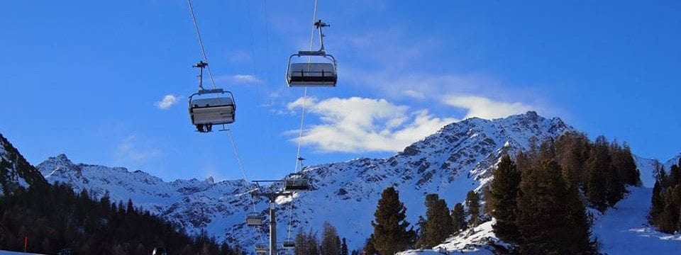 Verbier skiing January snow