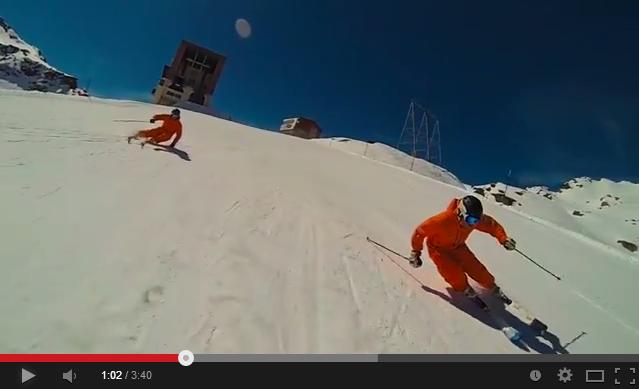 ski coaching verbier