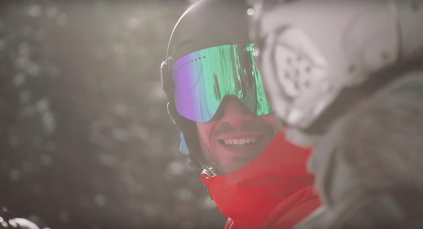 top ski tips