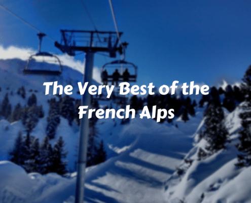 ski Courchevel 1650